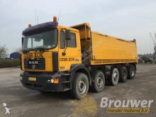MAN F2000 truck