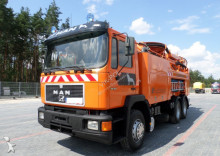 MAN WIEDEMANN SUPER 2000 truck