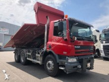 camion DAF CF75 FAT 360