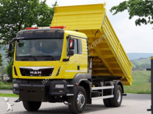 MAN TGM 18.280 / 4X4 / 3 SIDED TIPPER / 35 000 KM / truck