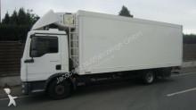 ciężarówka MAN 12.220*E5*Kühler*Trennwände*
