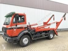 camion Mercedes SK 1824 K 4x2 1824 K 4x2 Sitzhzg./eFH./NSW