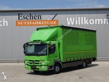 Mercedes Atego 818 L, 4x2, LBW, Lasi truck