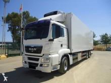 Camión frigorífico MAN TGS 26.440