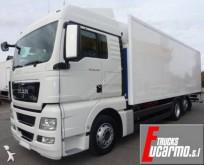 Camión frigorífico MAN TGX 26.400