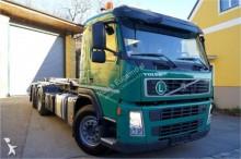 Camión portacontenedores Volvo FM 400