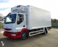 Camión frigorífico Renault Midlum 220.12 DXI