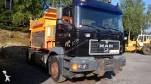 MAN 19.343 truck