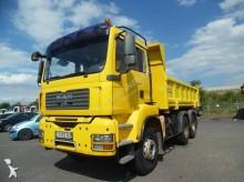 MAN TGA 33.400 truck