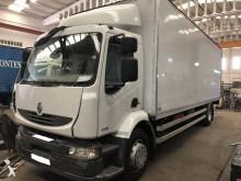 Camión furgón Renault Midlum 280.18 DXI