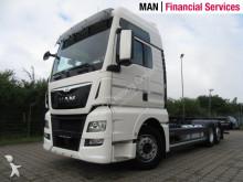 MAN TGX 26.440 6x2-2 LL - XXL - Intarder - LGS truck