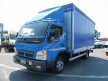 camion Mitsubishi FE 85