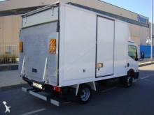 Camión furgón Nissan Cabstar 35.13