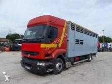 Renault livestock truck