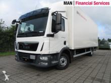 MAN TGL 12.220 4x2 BL - Ladebordwand - LGS truck