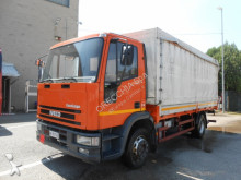 Iveco box truck