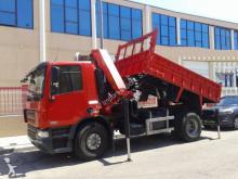 Camión volquete DAF PK 23002