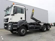 MAN TGS 28.440 truck