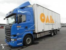 грузовик Scania R 560