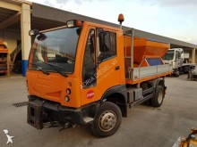 Bucher Schoerling tipper truck