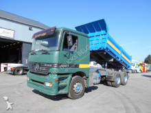ciężarówka Mercedes Actros 2653
