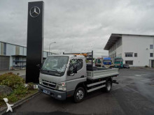 Mitsubishi tow truck