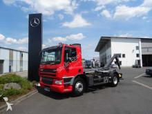 DAF CF 75.310 L 4x2 Abrollkipper/Hakenlift Euro 5 truck