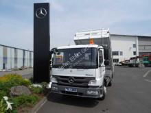 Mercedes Atego 1222 4x2 Meiller Dreiseitenkipper Euro 5 truck