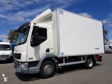 camión frigorífico para carnes DAF