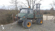 Mercedes Unimog 421 AT BL
