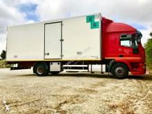 Iveco mono temperature refrigerated truck