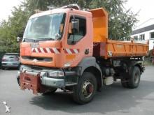 camion Renault Kerax 340