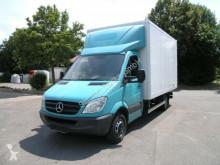Mercedes Kastenwagen