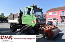 Multicar 24 truck