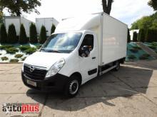 Opel box truck