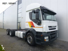 vrachtwagen Iveco STRALIS 450