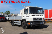 MAN 18 232 MOTRICE 2 ASSI CASSONE FISSO truck