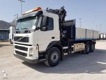 Camión volquete Volvo FM12 420