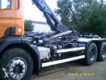 camion Scania P 124