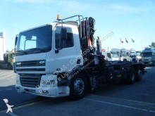 DAF CF85 430 truck