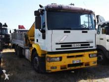 camión Iveco