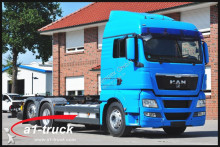 MAN TGX MAN 26.440, Euro 5, Retarder, 7.15 bis 7.45 truck