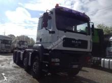 MAN TGA 41.480 truck