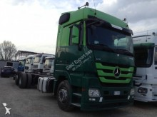 camion Mercedes Actros 2555