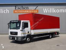 MAN TGL 12.220 L, MBB-LBW 1,50 to, AHK, BL/Lu truck