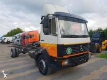 Mercedes 1117 truck