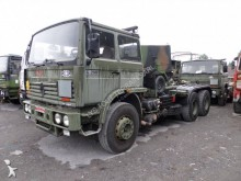 camion militaire occasion
