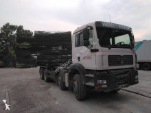 MAN TGA 33.390 truck