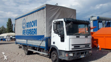 Iveco Eurocargo 110E18 truck