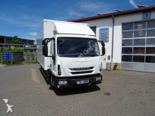 Iveco ML 75 E 18 P Koffer + LBW truck